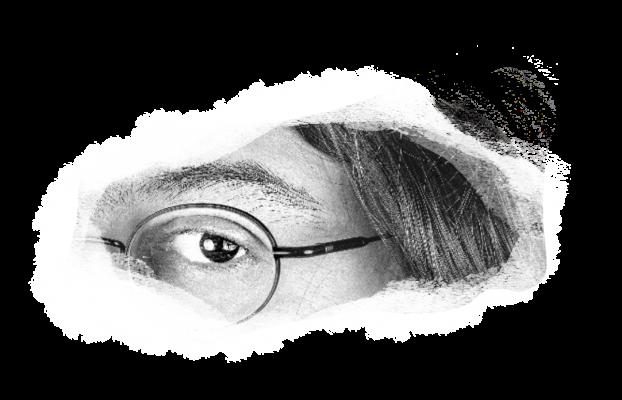 Sahand's eye